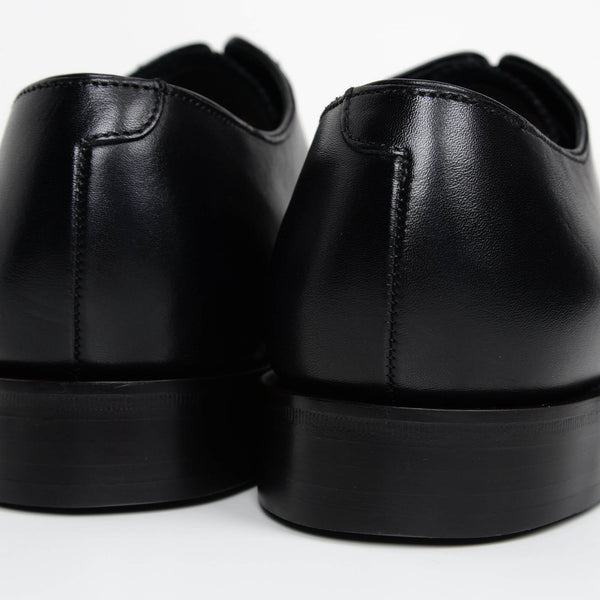Black Aldwych Oxford Shoes