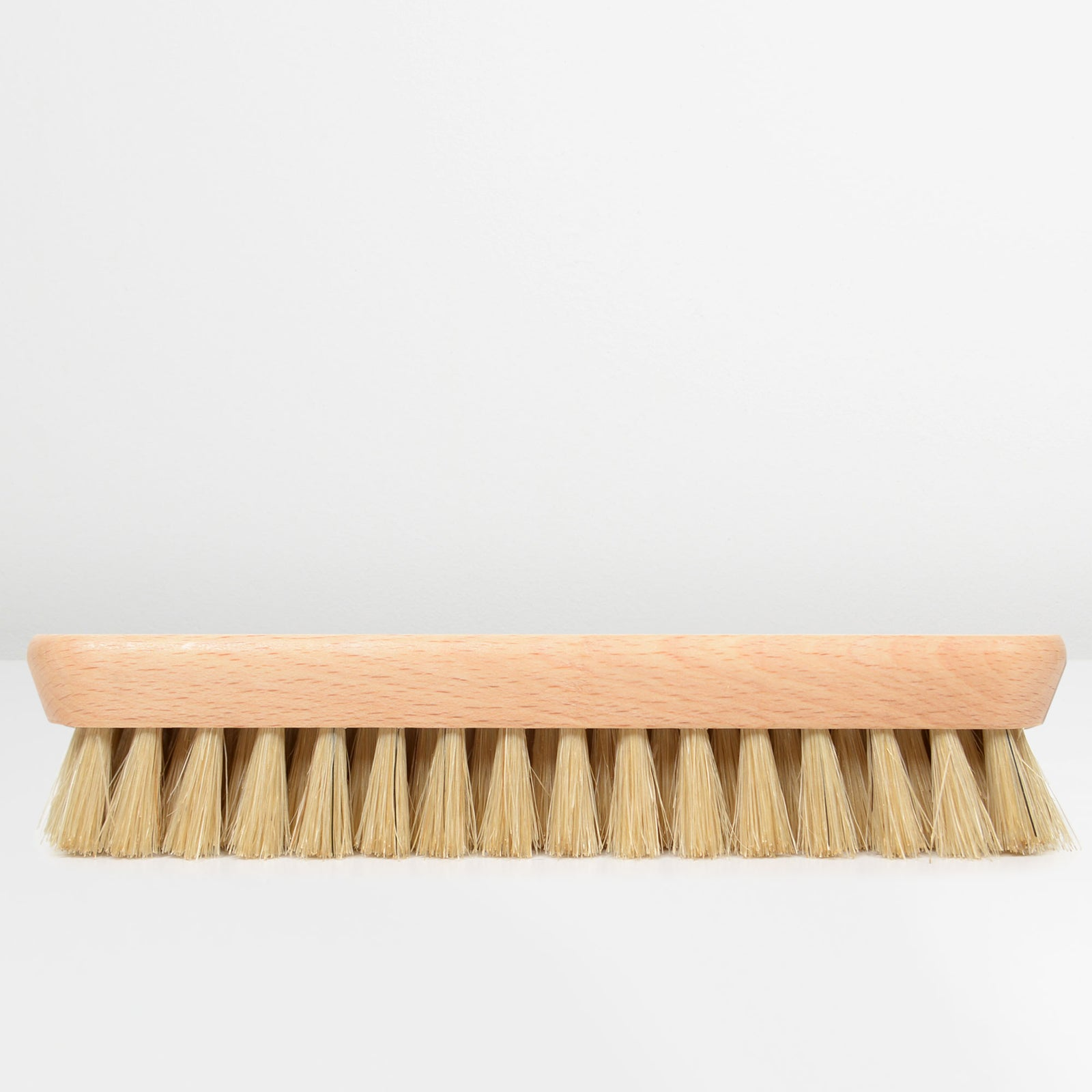 Natural Beech Polishing Brush
