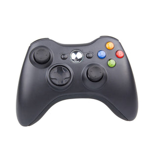 FORNROM 2.4GHz Wireless Bluetooth Gamepad for Microsoft XBOX 360 Joystick Game Controller for Microsoft XBOX 360