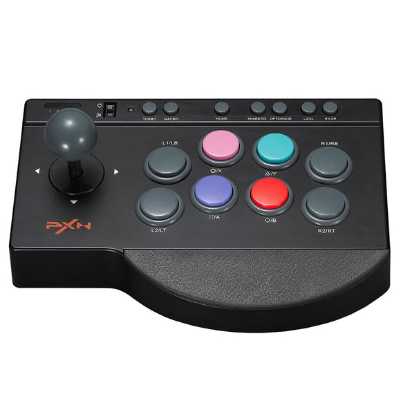 Arcade Joystick Game Controller for PS3 PS4