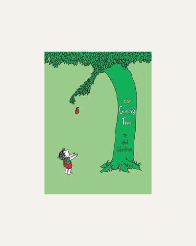 THE GIVING TREE - BØRN BABY