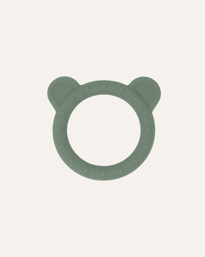 BEAR TEETHER - BØRN BABY