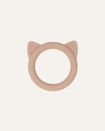 CAT TEETHER - BØRN BABY