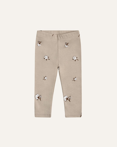 COTTON FIELD LEGGINGS - BØRN BABY