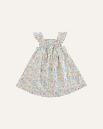 KENNEDY DRESS - BØRN BABY