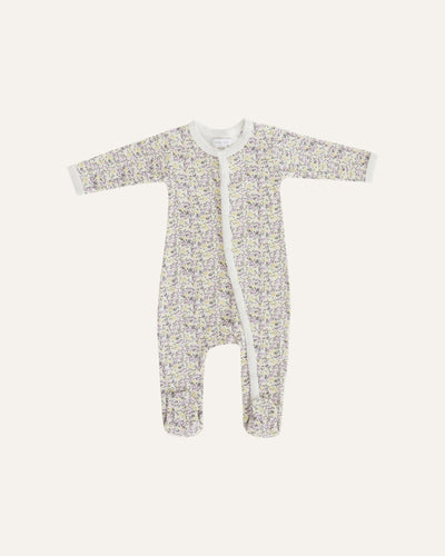 COTTON COVERALL - BØRN BABY