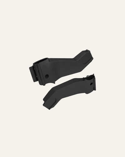 GEO² LOWER CAR SEAT ADAPTERS - BØRN BABY