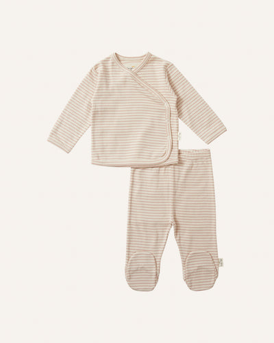 DIO TWO PIECE SET - BØRN BABY