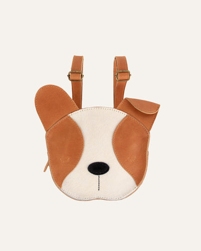 SMALL ANIMAL BACKPACK - BØRN BABY