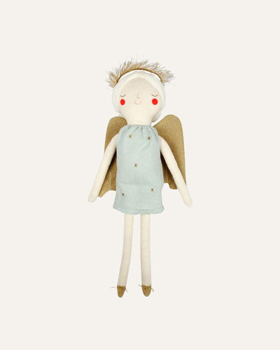 GRACE ANGEL LARGE TOY - BØRN BABY
