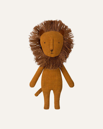NOAH'S FRIENDS LION MINI - BØRN BABY