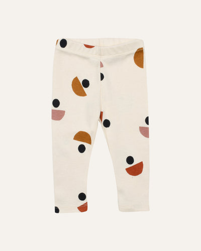 COLORS OF THE MOON LEGGINGS - BØRN BABY