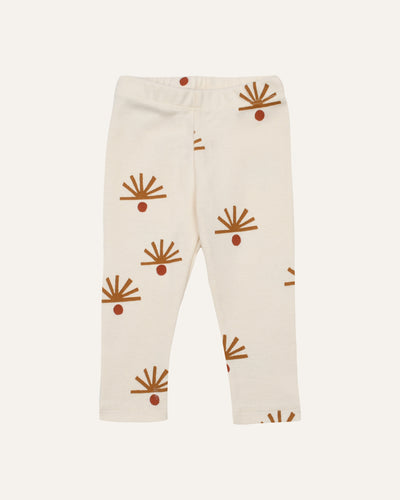 SHADOWS OF NATURE LEGGINGS - BØRN BABY