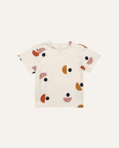 COLORS OF THE MOON T-SHIRT - BØRN BABY