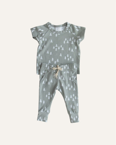 2 PIECE POCKET SPRING SET - BØRN BABY