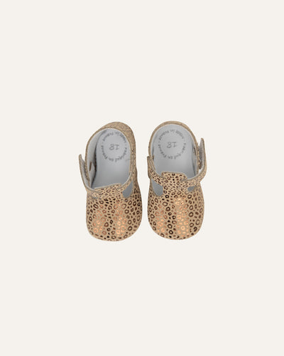 BETHANY SHOES - BØRN BABY