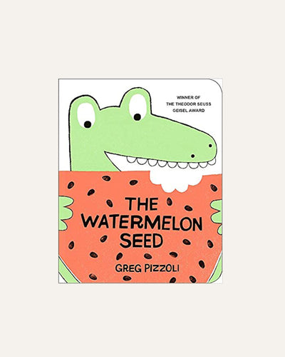 THE WATERMELON SEED - BØRN BABY