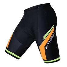 Load image into Gallery viewer, Men's or Women's Padded Cycling Shorts