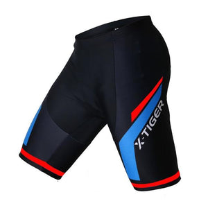 Men's or Women's Padded Cycling Shorts