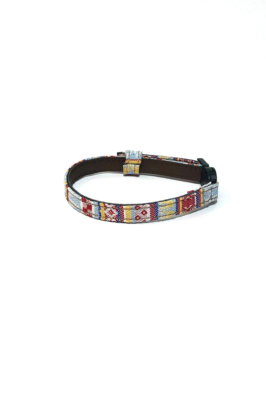 Collar Gato Summer Colores