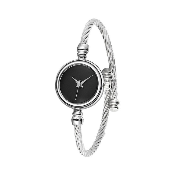 Women Casual Stainless Steel