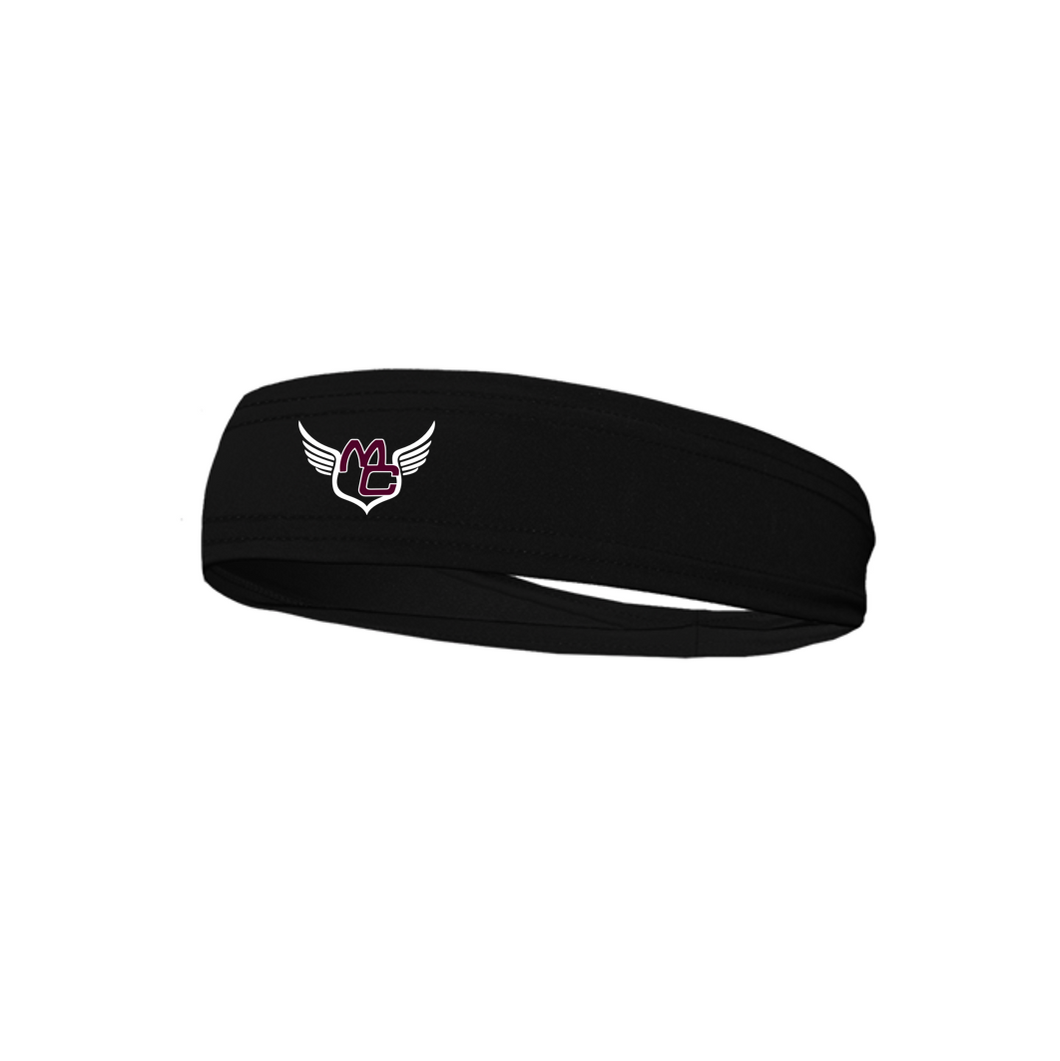 HEADBAND - Madison County Track & Field