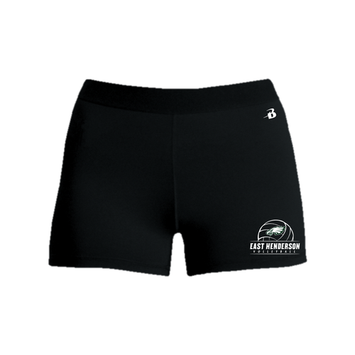 PRO-COMPRESSION WOMEN'S SHORT - East Henderson Volleyball