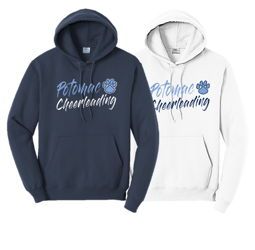 Hooded Sweatshirt - POTOMAC CHEER