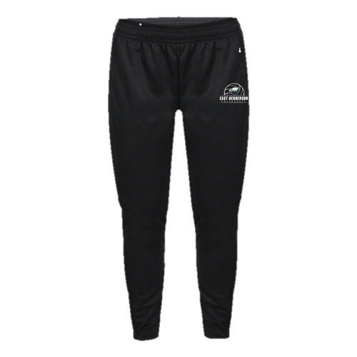Ladies Trainer Pant - East Henderson Volleyball