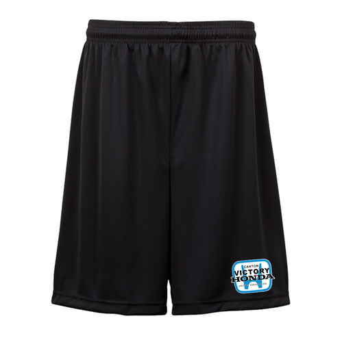 Pocketed Shorts - ADULT/YOUTH - Canton Victory Honda