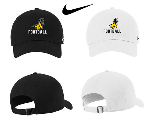 *Nike Heritage 86 Cap - CB WEST FOOTBALL