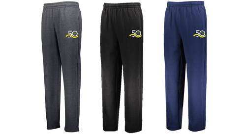 Sweatpants - East Jersey Trout Unlimited