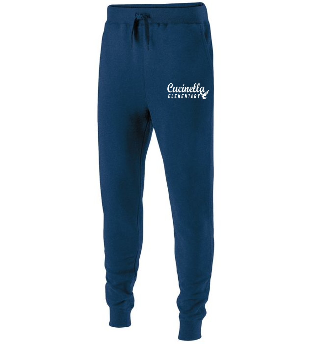 60/40 FLEECE JOGGER - YOUTH - Cucinella Elementary