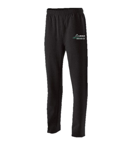 Sweatpants (Adult/Youth Sizes) - Lincoln JR Wrestling