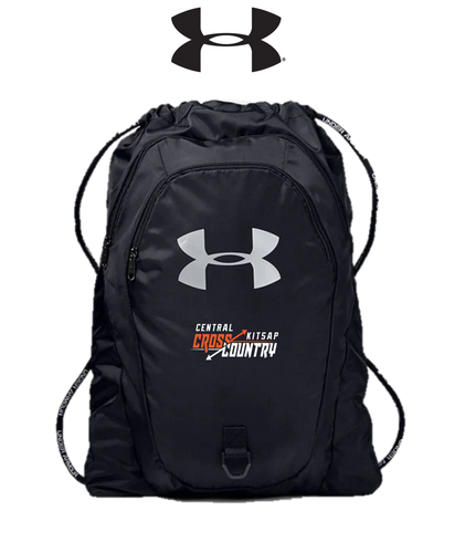 *UA Undeniable 2.0 Sackpack - CENTRAL KITSAP XC