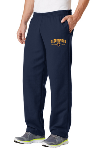 Sweatpants - Adult - Pequannock Track & Field