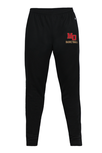 TRAINER TAPERED PANT - Adult - Mt Olive Basketball