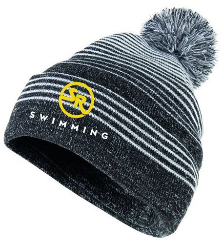 CONSTANT BEANIE -  Southern Regional Swimming