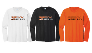 Cotton Long Sleeve - Ipswich Track & Field