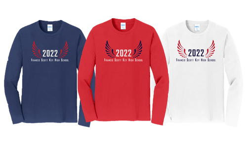 Fan Favorite LONG SLEEVE - FSK 2022