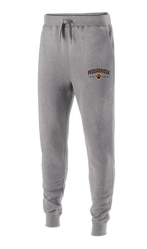Adult 60/40 FLEECE JOGGER - Pequannock Track & Field
