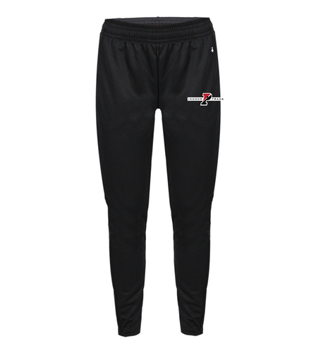 TRAINER PANT - Ladies - Parsippany Indoor Track