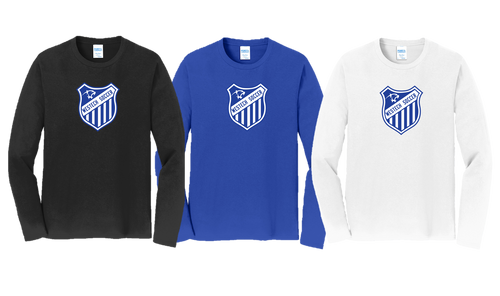 Fan Favorite LONG SLEEVE - Westech Boys Soccer