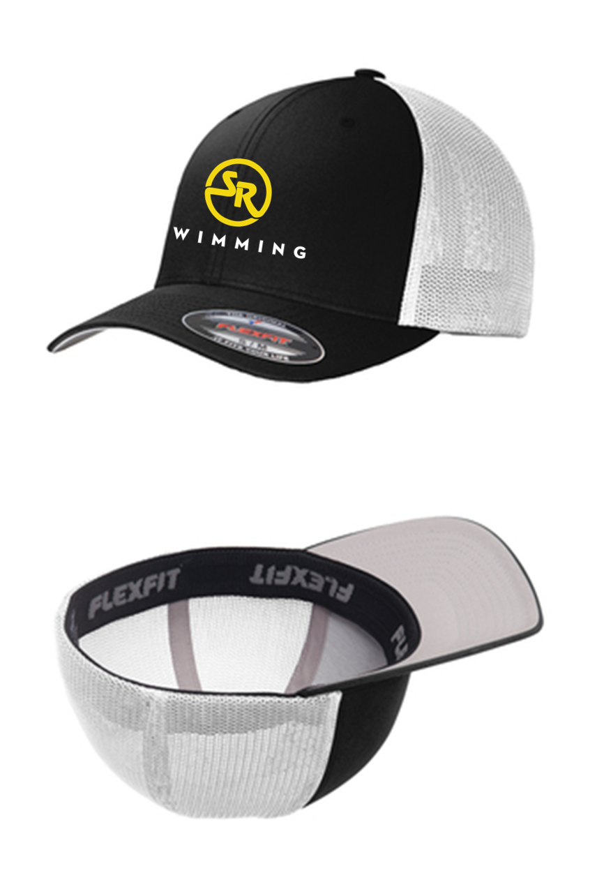 *Mesh Back Cap - Southern Regional Swimming