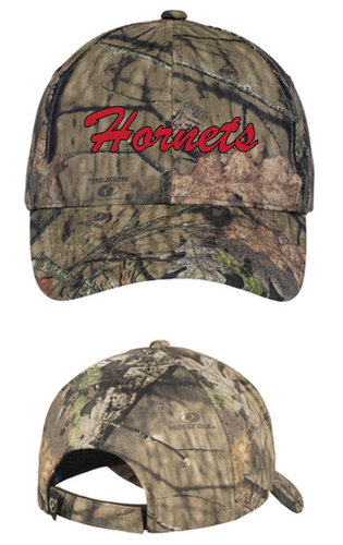 *Pro Camouflage Series Cap - HONESDALE FOOTBALL