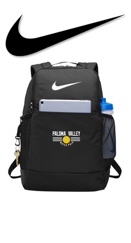 *Nike Brasilia Backpack - PALOMA VALLEY WATER POLO