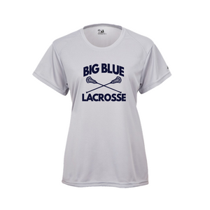 Women's B-CORE TEE - Swampscott Girls Lacrosse