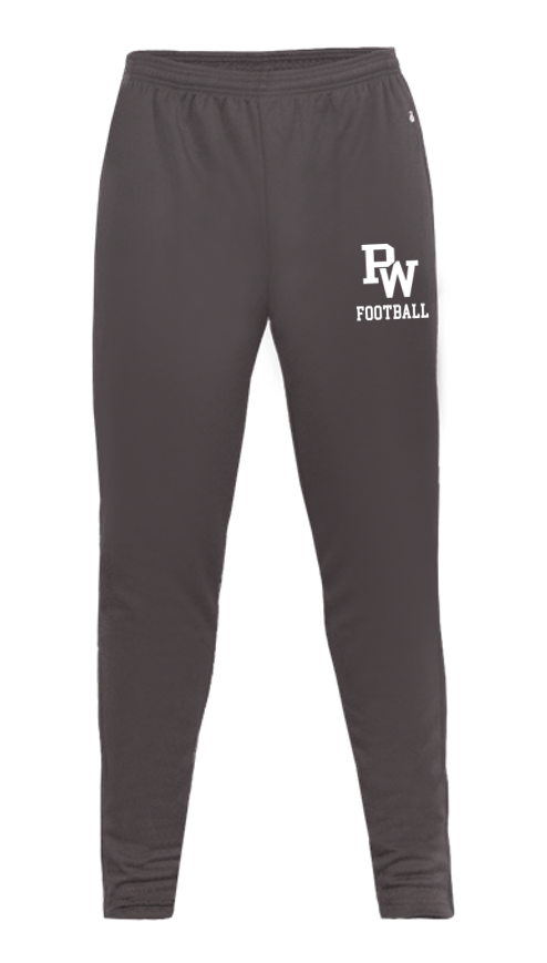 Trainer Tapered Pants - Adult - PW Football
