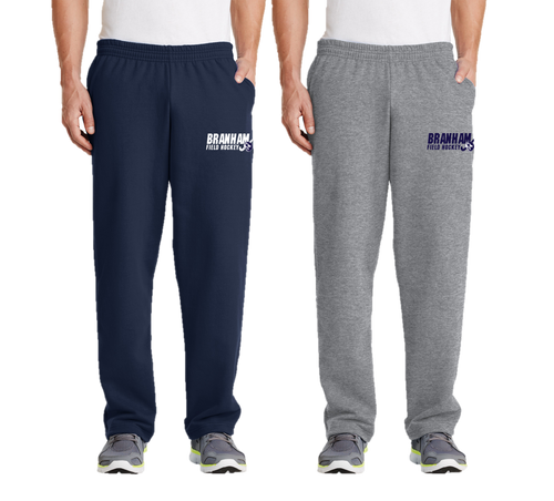 SWEATPANTS - Branham Field Hockey