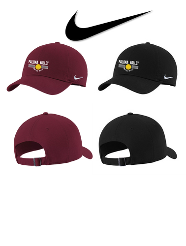 *Nike Heritage 86 Cap - PALOMA VALLEY WATER POLO
